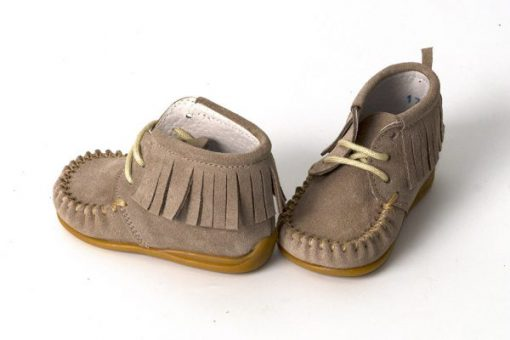 Bardossa schoenen Kimba beige Eileen4kids