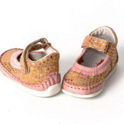 Bardossa meisjesschoen roze Flex