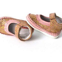 Bardossa roze meisjesschoen Flex AK