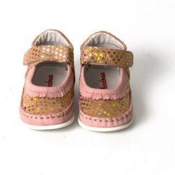 Bardossa meisjesschoen roze Flex AK
