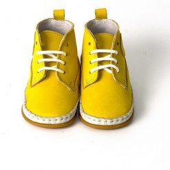 Bardossa Stone Flex Kinderschoen Geel