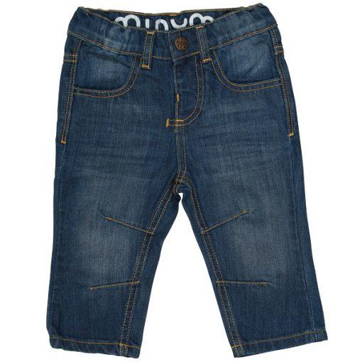 Minymo MAGNUS baby jeans