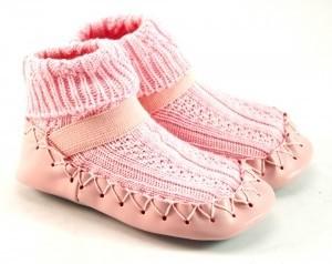 Bardossa - Nowali - Sokpantoffel - roze
