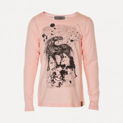 Creamie Hanna autumn rose Shirt