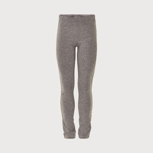 Creamie light grey Katie legging