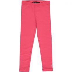 Minymo basic legging rood - Eileen4Kids