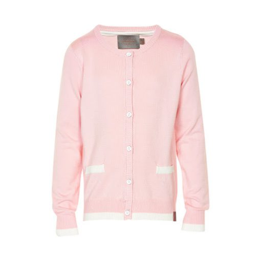 Creamie Mijanne roze vest