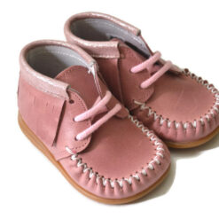 Bardossa - kinderschoen - Kimba Raspberry - roze