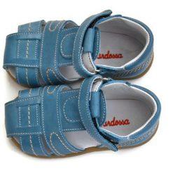 Bardossa Arizona Sandaal blauw