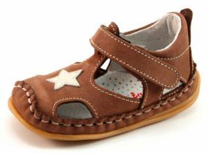 Bardossa Cielo sandaal bruin
