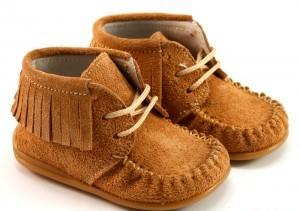 Bardossa Kimba Cognac schoenen