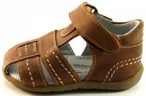 Bardossa sandaal - bruin