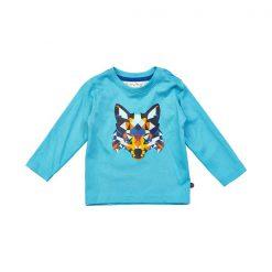 Minymo Gavin baby jongens shirt