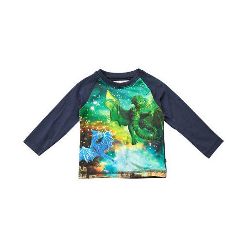 Minymo shirt - Eileen4Kids