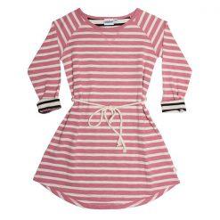 Ebbe Alina dress dusty pink
