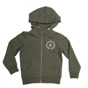 Ebbe Zero sweat hoodie