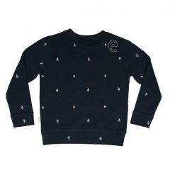 Ebbe Znow college sweater