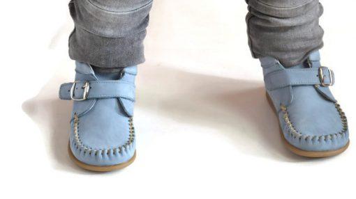 Bardossa Lucia Nubuck Jeans