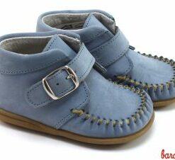 Bardossa Lucia Nubuck Jeans schoenen