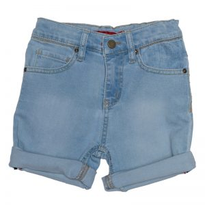 Ebbe Barco denim short