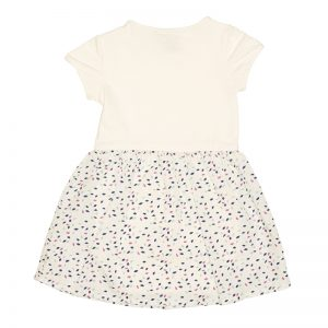 Ebbe Chloe newborn baby dress