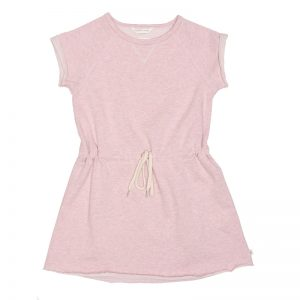 Ebbe Sally sweat pink dazzle dress