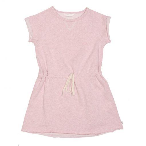 Ebbe Sally sweat pink dazzle dress