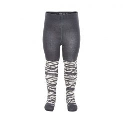 Mala baby maillot zebra