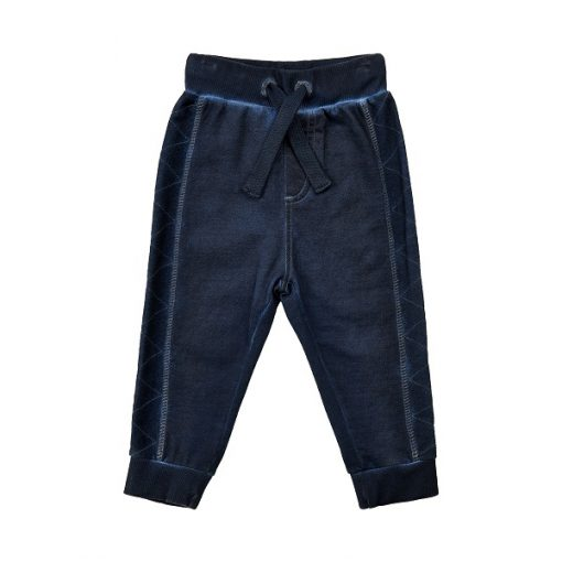 Minymo jongens sweat pants - Eileen4Kids
