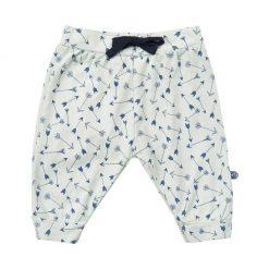 Minymo - baby broek - model Joo - blauw
