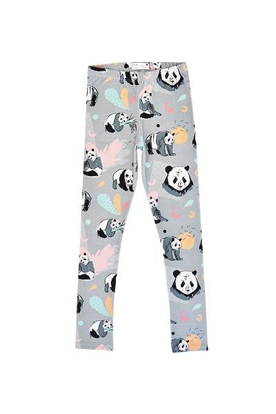 Hebe panda leggings - Eileen4Kids