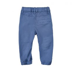 Minymo Kato pants twill loose