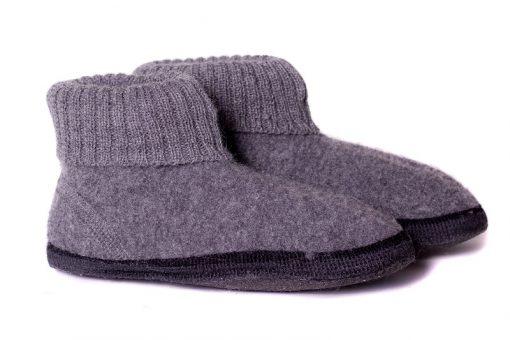 Litha - hutsloffen - grijs