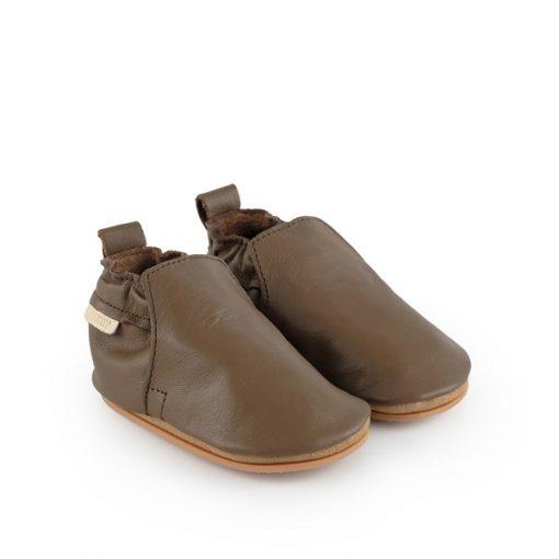 Boumy babyschoen Hagen bruin