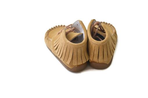 Bardossa - kinderschoen - Kimba - Camel - Eileen4Kids