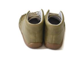 Bardossa - kinderschoen - Kimba - kaki - Eileen4Kids