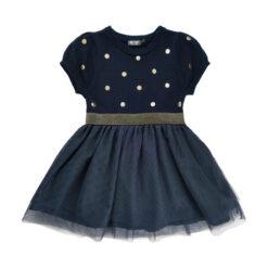 Me Too -jurk met tule - Eileen4Kids
