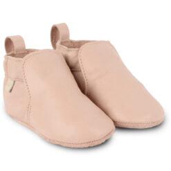Boumy babyschoentje hagen pink - Eileen4KIds