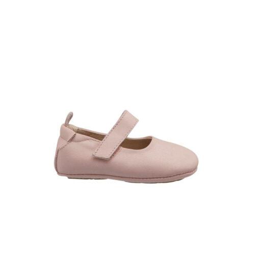Old Soles - ballerina's - pastel roze - Eileen4Kids