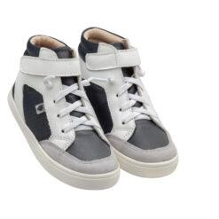 Old Soles kinderschoenen sneaker hoog - navy