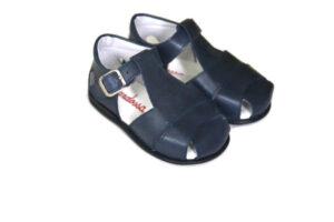 Bardossa - edin - blauw - Eileen4Kids