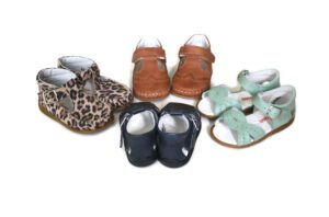 Lente/zomer collectie Bardossa kinderschoenen - Eileen4Kids