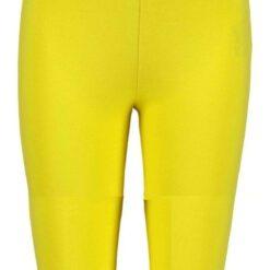 Blue Seven - capri legging geel - Eileen4KIds