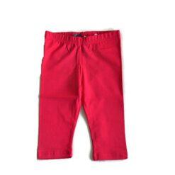 Blue Seven - capri legging - rood