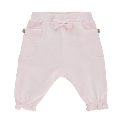 Pippi - baby broekje - roze - Eileen4Kids