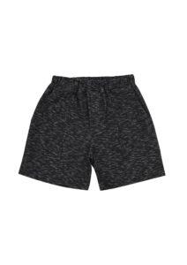 HEBE - jongens korte broek - zwart - Eileen4Kids
