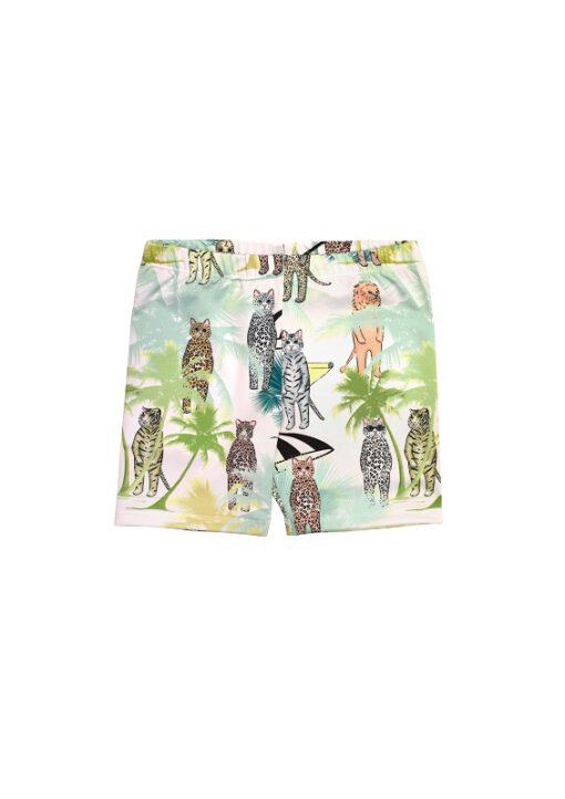 HEBE - zwembroek - dierenprint - Eileen4Kids