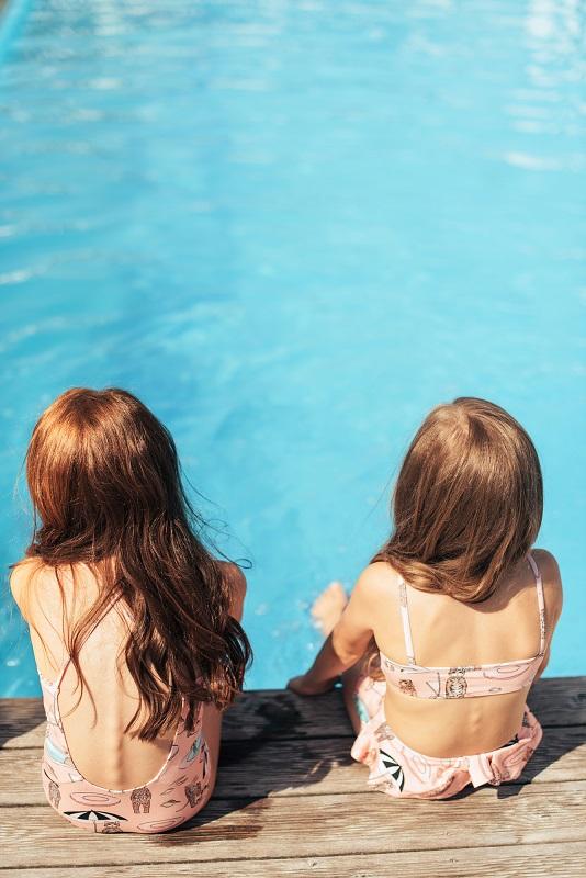 Hebe - jongens en meisjes zwemkleding - Eileen4Kids