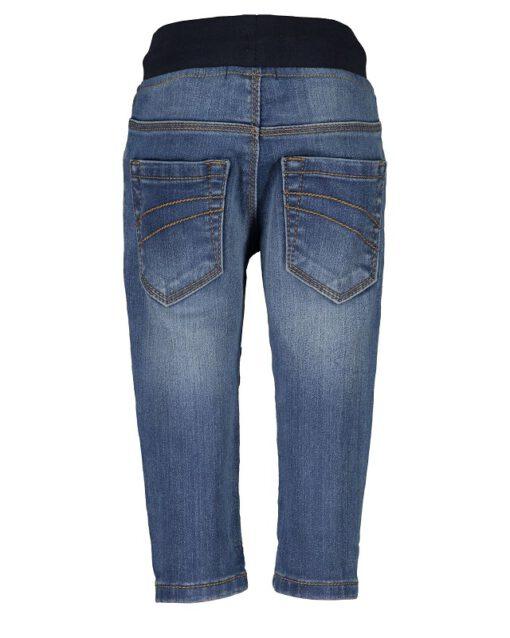 Blue Seven - jog jeans - Eileen4Kids