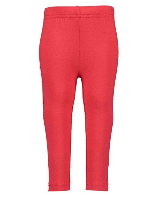 Blue Seven - legging - rood - Eileen4Kids